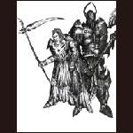 Bogowie - Rennard