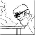Gahoora komiks